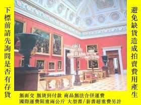 二手書博民逛書店THE罕見HERMITAGE艾爾米塔什博物館Y402161 出版2002