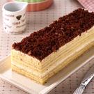 義式提拉千層乳酪蛋糕【米迦千層乳酪蛋糕】