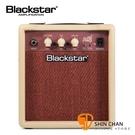 Blackstar DEBUT 10E 10瓦吉他音箱 復古白 專利ISF音頻控制 內建破音/延遲效果器 原廠公司貨 一年保固