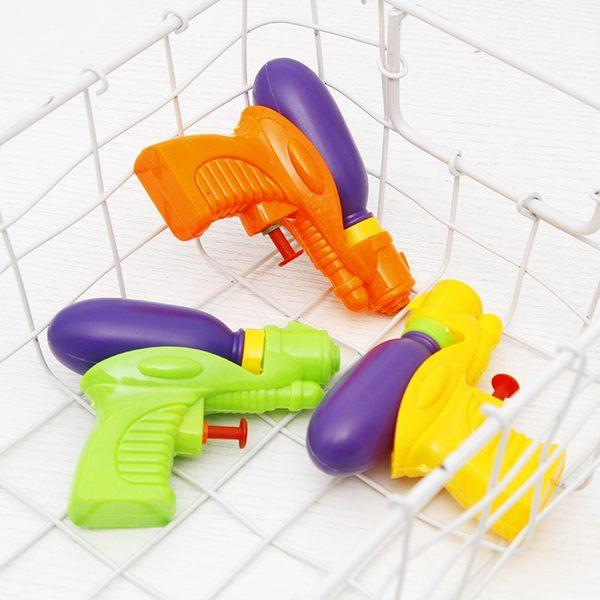 現貨-RM兒童沙灘戲水玩具小水槍 寶寶迷你小號噴水洗澡水槍 塑料水槍【D034】『蕾漫家』
