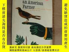二手書博民逛書店Letters罕見from an American Farmer