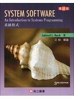 二手書《System Software: An Introduction to Systems Programming 3/E (系統程式)》 R2Y ISBN:9863780405