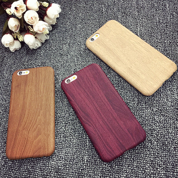 【SZ13】三星 Galaxy S8 plus 超薄木紋 s7 手機殼 PC+超纖 s6 手機殼 s6 edge 手機套 s6 edge plus