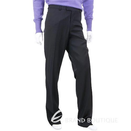 KENZO 深灰色西裝褲(內裡藍色車線) 0511094-11