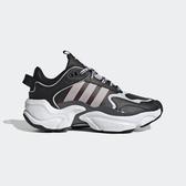Adidas Magmur Runner W [EG5434] 女鞋 運動 休閒 厚底 復古 潮流 老爹鞋 愛迪達 黑灰