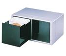 雙鶖牌 FLYING  CDB90160  觸摸式 160片CD保存箱  /  個