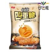 卡迪那四重脆-烤玉米(40g/包)*2包 【合迷雅好物超級商城】