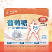 充電糖【哈健康】思爾得乳酸菌葡萄糖超值12盒組-電電購