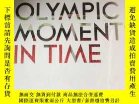 二手書博民逛書店great罕見olympic moments in timeY2