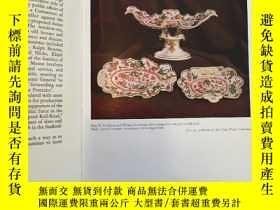 二手書博民逛書店【罕見】硬質瓷器 Masons of Lane Delph Ir