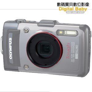 Olympus CLA-T01 鏡頭轉接環 40.5mm 可裝保護鏡 配件 TG 系列專用 元佑公司貨 Tough TG1 TG2 TG3 TG4 TG5