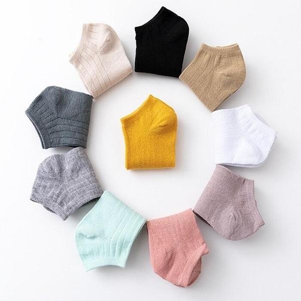 襪子SK220 不挑色 男女短襪春秋卡通船襪提花女襪運動襪女條紋卡通中筒襪子男襪