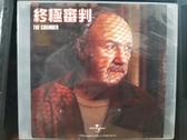 挖寶二手片-V03-077-正版VCD-電影【終極審判】-金哈克曼 克里斯歐唐納(直購價)