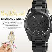 【人文行旅】Michael Kors | MK5550 美式奢華休閒腕錶