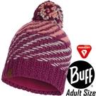 BUFF 117891.620 Knitted Wool針織防寒刷毛保暖帽 休閒帽/滑雪帽/雪地帽/遮耳帽 東山戶外用品