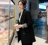 西裝外套女新款韓版休閒氣質西服女上衣【少女顏究院】