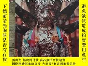 二手書博民逛書店anthropology罕見twenty-fourth edit