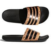 Adidas Adilette Cf+ 男 拖鞋 氣墊運動拖鞋 Cloudfoam 籃球員 休閒 防水 防滑 拖鞋 CG3413
