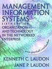 二手書 《Management information systems : organization and technology in the networked enterprise》 R2Y 0130117323
