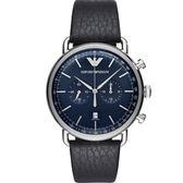【Emporio Armani】/時尚簡約錶(男錶 女錶 Watch)/AR11105/台灣總代理原廠公司貨兩年保固