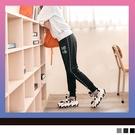 《KG1027》宇宙明星BT21音樂課搖滾宇宙運動長褲 OrangeBear