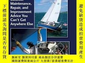 二手書博民逛書店罕見BoatWorks-船塢Y443421 SAIL Magazine (Ed... 出版1970