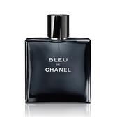 CHANEL 香奈兒 藍色男性淡香水 150ml《小婷子》