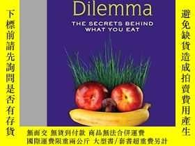 二手書博民逛書店The罕見Omnivore s Dilemma For KidsY256260 Michael Pollan