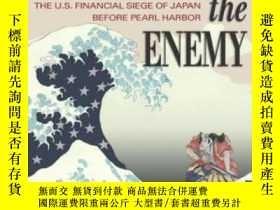 二手書博民逛書店Bankrupting罕見The EnemyY364682 Edward S. Miller Naval In