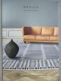 【書寶二手書T5/設計_QIR】Bruun Rasmussen Design_2019/6