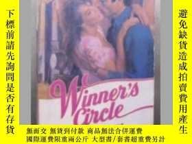 二手書博民逛書店Winner s罕見circle 英文原版口袋書Y109818