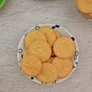 古早味牛奶風味餅-圓形牛奶 400g【2019110420704】(古早味餅乾)