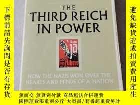 二手書博民逛書店THE罕見THIRD REICH IN POWER(英文原版)Y7987 出版2006