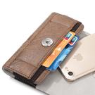 手機掛腰包穿皮帶中老年人男士腰間皮套殼4.7寸5.2寸5.5寸6吋通用 快速出貨