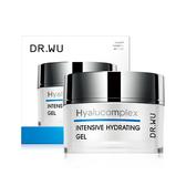 DR.WU玻尿酸保濕水凝露30ML
