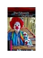 二手書博民逛書店 《The Fifteenth Character》 R2Y ISBN:0194234215│Border