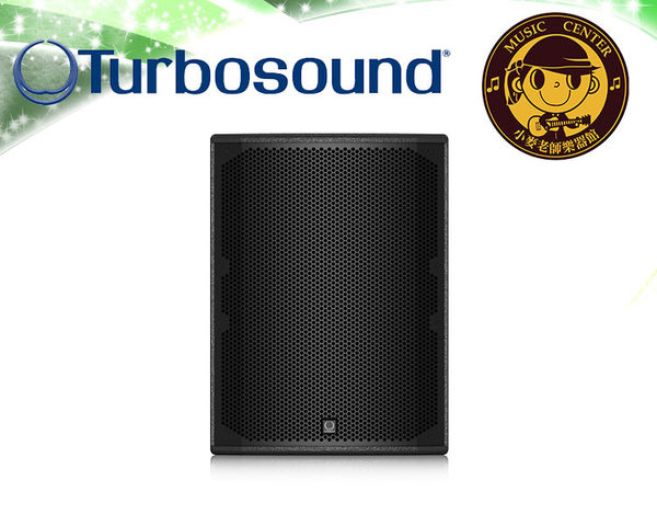 【小麥老師樂器館】Turbosound TCX-122 / 12吋2音路1600W / 音響 喇叭
