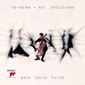 馬友友 巴哈:無伴奏大提琴組曲 (2018年全新錄製) 2CD  免運 (購潮8)