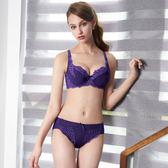 曼黛瑪璉-包覆提托Hibra大波內衣  E-G罩杯(迷幻紫)(未購滿1件恕不出貨,退貨需整筆退)