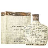 ●魅力十足● John Varvatos Artisan Pure工匠純淨男性淡香水 125ml