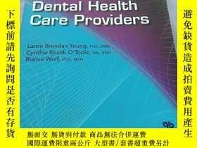 二手書博民逛書店CommunicatIon罕見Skills For Dental