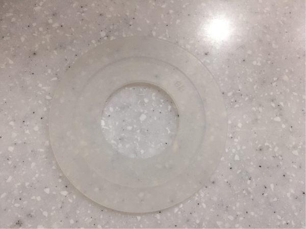 【麗室衛浴】國產 水箱排水器 止水皮 A-082-4A
