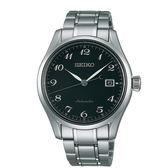 SEIKO 精工 SPB037J1(6R15-03N0D) 防水 Presage 男錶 機械錶