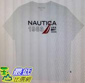 [COSCO代購] W116245 Nautica 男短袖 T 恤