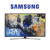 賺很大 ✿ SAMSUNG 三星 65MU6100 液晶電視 65吋 UHD TV 公司貨