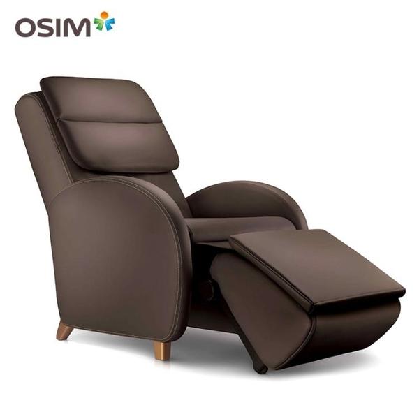 傲勝OS-856 經典小天后按摩椅小戶型客廳按摩沙發椅V手科技 熊熊物語