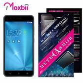 Moxbii ASUS ZenFone Live ZB501KL 9H 太空盾Plus 螢幕保護貼