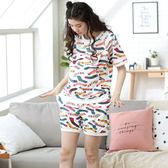 夏季短袖孕婦月子服 開學季特惠減88