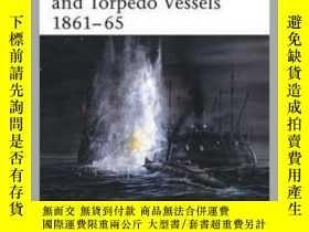 二手書博民逛書店Confederate罕見Submarines and Torpedo Vessels 1861–65 NVG 1