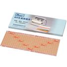 【奇奇文具】STAT DIY式熱溶膠片286×90mm 10片/包